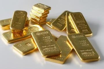 Vàng tăng giá nhưng đối mặt nguy cơ có đợt giảm dài nhất kể từ năm 1997
