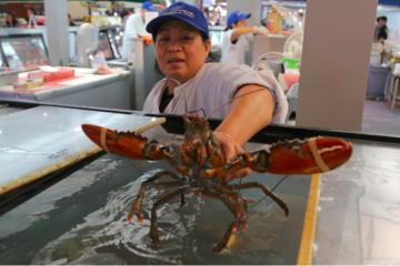 Nguồn cung hải sản toàn cầu xáo trộn vì chiến tranh thương mại Mỹ - Trung
