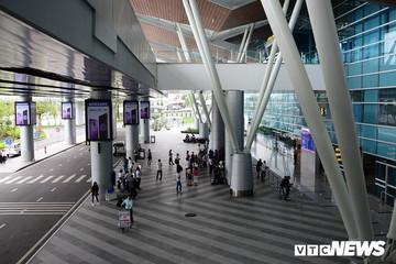 Đà Nẵng chưa có chủ trương di dời sân bay