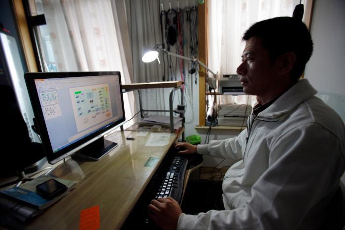 Vay online, khi giấc mơ đổi đời của người Trung Quốc thành ác mộng