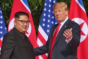 Trump: 'Kim Jong-un và tôi yêu mến nhau'