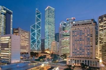 Bất động sản Hong Kong nguy cơ bong bóng lớn nhất thế giới