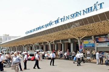 Công bố điều chỉnh quy hoạch CHK quốc tế Tân Sơn Nhất