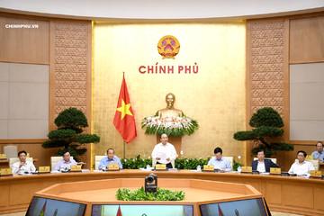 Thủ tướng: Đề nghị đưa giải pháp trước căng thẳng thương mại Mỹ - Trung