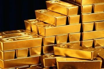 Vàng trong nước vẫn cao hơn thế giới 3 triệu đồng/lượng