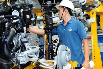 'Tạo cơ chế để doanh nghiệp Việt mua lại doanh nghiệp FDI'