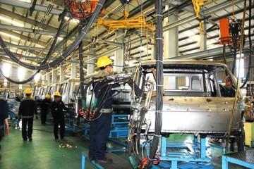 PMI Việt Nam tháng 9 giảm về mức thấp của 10 tháng