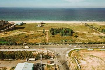Đà Nẵng: Khu đất 85.000 m2 chậm tiến độ 10 năm chuyển thành công viên công cộng