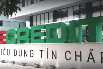 Vốn FE Credit tăng lên gần 7.330  tỷ đồng, bằng 35% tổng vốn nhóm công ty tài chính
