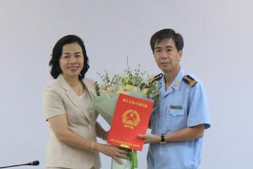 Cục Hải quan Hà Nội có Cục trưởng
