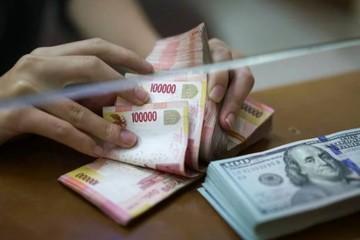 Rupiah Indonesia thấp nhất 20 năm