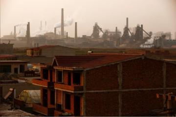 Trung Quốc: Tỉnh Hà Bắc siết chặt quy định phát thải đối với ngành thép