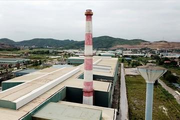 Hậu Vinashin: 8 năm bỏ mặc, nhà máy thép 3.300 tỷ đồng đầu tư hoang tàn khó tin