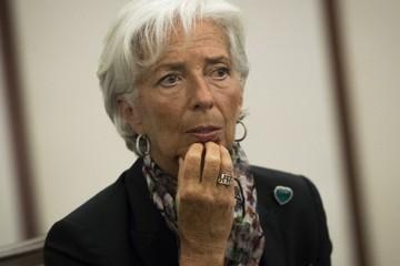IMF cảnh báo căng thẳng thương mại phủ bóng lên tăng trưởng kinh tế toàn cầu