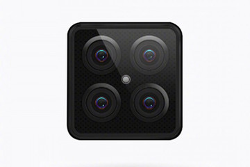 Lenovo hé lộ smartphone có 4 camera phía sau
