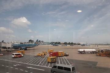 25.000 tỷ đồng 'cứu' sân bay Tân Sơn Nhất
