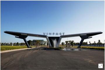 Reuters: Nhà sản xuất ô tô nội địa đầu tiền của Việt Nam dốc sức cho một cuộc chơi lớn
