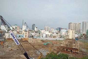 4 dự án hạng sang giá trên 7.000 USD/m2 sắp mở bán tại TP HCM
