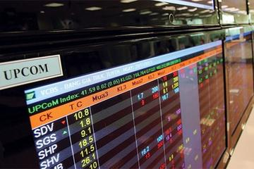 Chậm nộp BCTC soát xét, 7 doanh nghiệp lĩnh án tạm dừng giao dịch