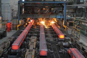 Thị trường thép Trung Quốc sẽ đạt đỉnh trong năm 2018