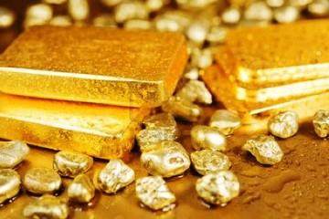 Vàng SJC tăng gần 100.000 đồng, giá thế giới lên sát 34 triệu đồng/lượng