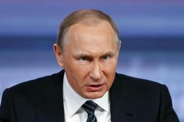 Tổng thống Nga: Chính Tổng thống Mỹ khiến giá dầu tăng cao