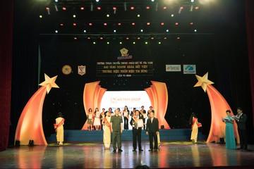 Hải Phát Invest giành 2 giải thưởng tại lễ trao giải Sao vàng doanh nhân Đất Việt 2018