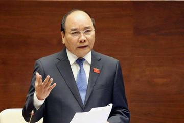 Thủ tướng: 'Không phải nhà đầu tư nước ngoài mang gì chúng ta cũng nhận'
