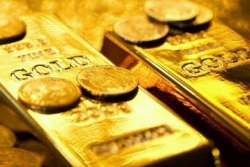 Vàng SJC giảm nhẹ 10.000 - 30.000 đồng/lượng