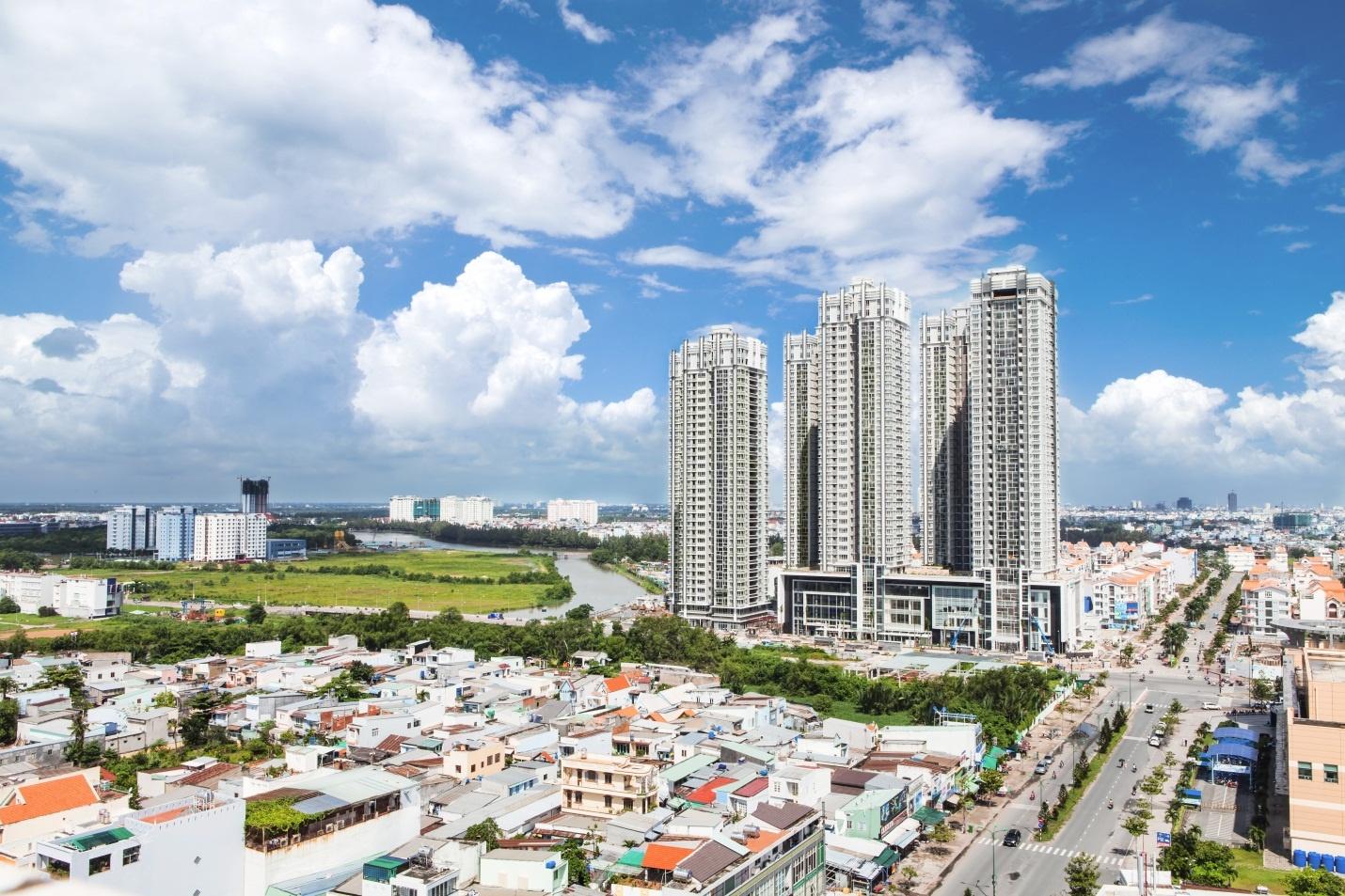 CBRE Việt Nam: Thị trường văn phòng Hà Nội diễn biến tích cực trong quý III