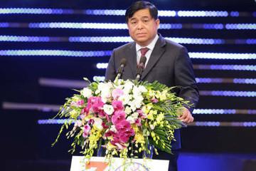 Bộ trưởng Nguyễn Chí Dũng: Thu hút FDI đạt 334 tỷ USD, thực hiện 184 tỷ USD