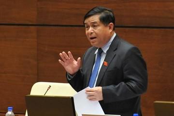 Bộ trưởng Nguyễn Chí Dũng: Điều chỉnh chiến lược khi tiếp tục thu hút FDI