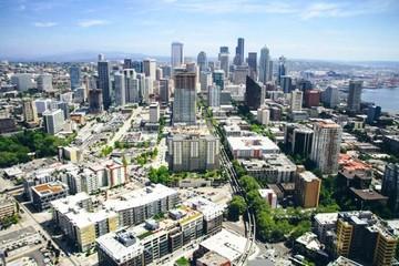 CBRE: Thị trường chung cư Hà Nội giảm 27%, phân khúc biệt thự tăng cao