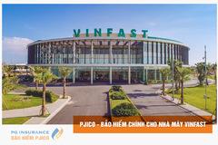 Pjico bảo hiểm chính cho Vinfast và Vincity Ocean Park giai đoạn 1