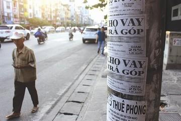 Kinh doanh dịch vụ đòi nợ: Siết quản lý chứ không nên cấm