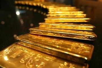 Vàng SJC đi ngang bất chấp thế giới tăng nhẹ
