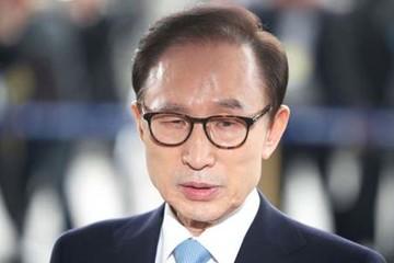 Cựu tổng thống Hàn Quốc Lee Myung-bak bị kết án 15 năm tù