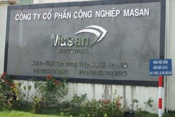 KKR đã bán 54,8 triệu cổ phiếu Masan?