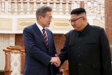 Kinh tế giảm tốc, Hàn Quốc vẫn muốn rót hàng trăm triệu USD vào Triều Tiên