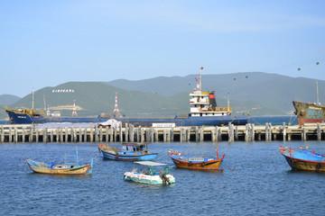 Đấu giá Cảng Nha Trang: Lượng đăng ký mua gấp 3 lần chào bán