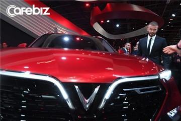 VinFast chọn chiến lược giá nào để thắng tại thị trường Việt: Xe hơi chất lượng ngang BMW mà giá chỉ tầm Mazda?