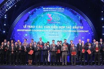 Thu hút FDI: Thêm nhiều dự án tỷ đô sẽ vào Việt Nam