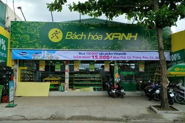 VDSC: Mục tiêu chính của Bách Hoá Xanh là chiếm miếng bánh chợ, tạp hoá