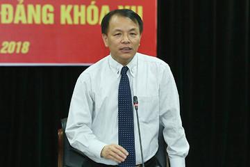 Trung ương lấy phiếu tín nhiệm Ủy viên Bộ Chính trị vào tháng 12