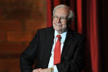10 'trùm' tài chính Mỹ giàu nhất