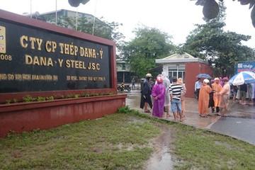 Ai chịu trách nhiệm về những sai phạm tại 2 nhà máy thép ở Đà Nẵng?