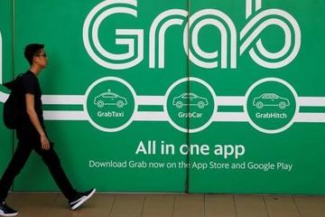 Softbank sắp sửa đầu tư thêm 500 triệu USD vào Grab