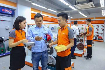 Doanh nghiệp bán lẻ tìm cơ hội với các thị trường ngách