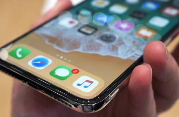 iPhone Xs giúp Samsung đạt kỷ lục mới về doanh thu
