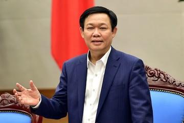 Phó thủ tướng: 'Lương công chức sẽ tăng 7% mỗi năm'